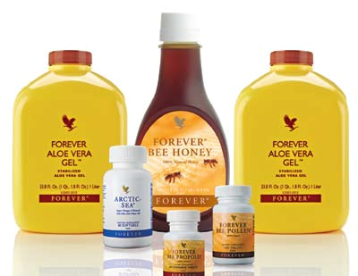 Forever living products melbourne